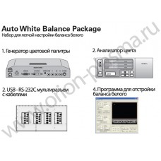 ORION Auto White Balance Package